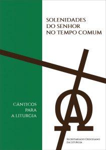 Caderno Tempo Comum 2017